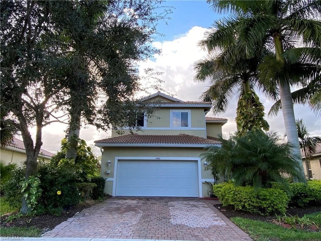 3466 Malagrotta Circle, Cape Coral, FL 33909 - #: 220000057
