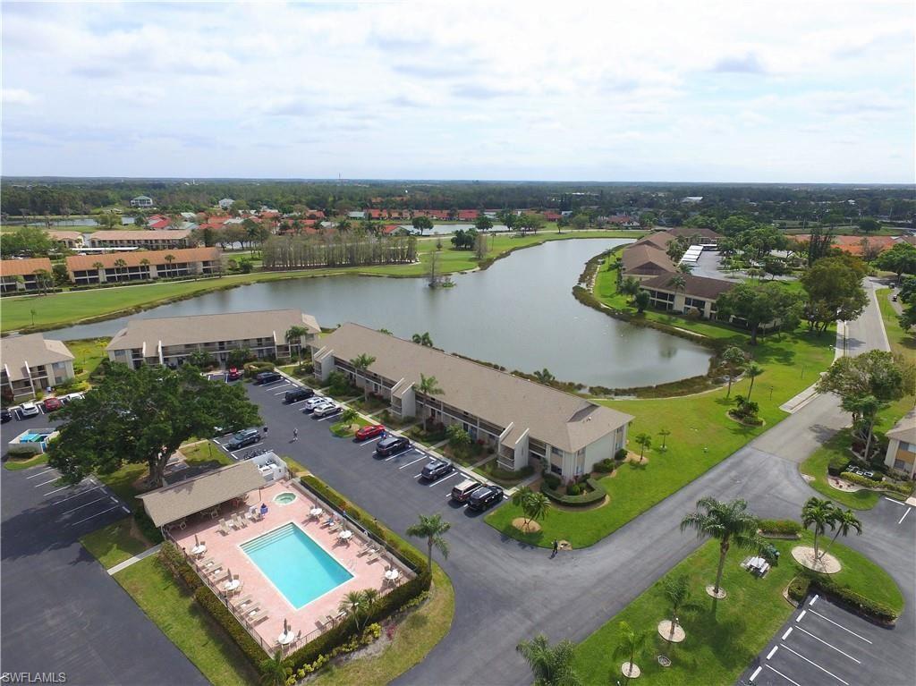 13090 White Marsh Lane #206, Fort Myers, FL 33912 - #: 220009057