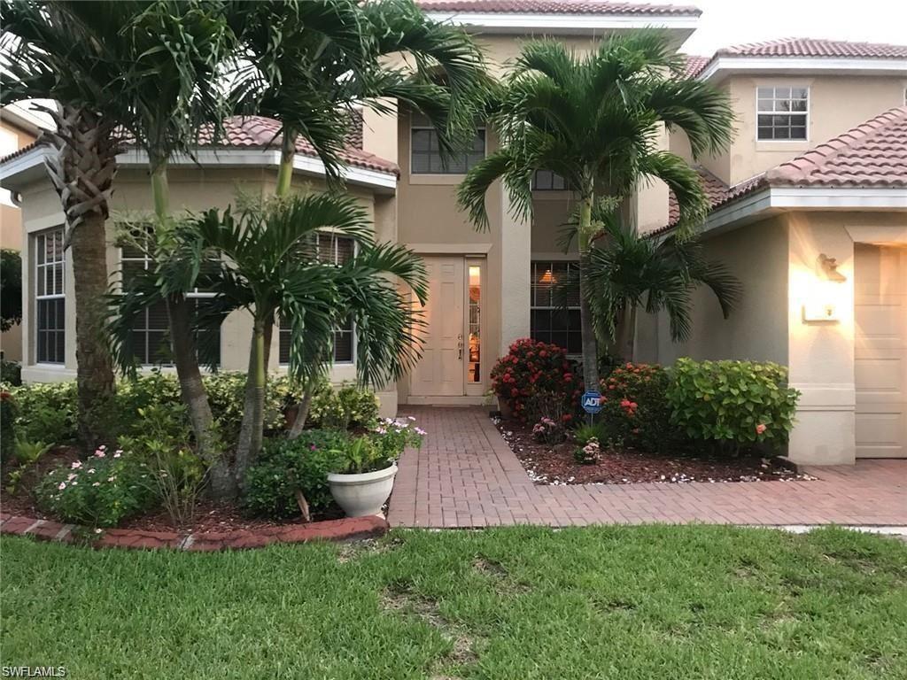 12604 Gemstone Court, Fort Myers, FL 33913 - #: 220081057