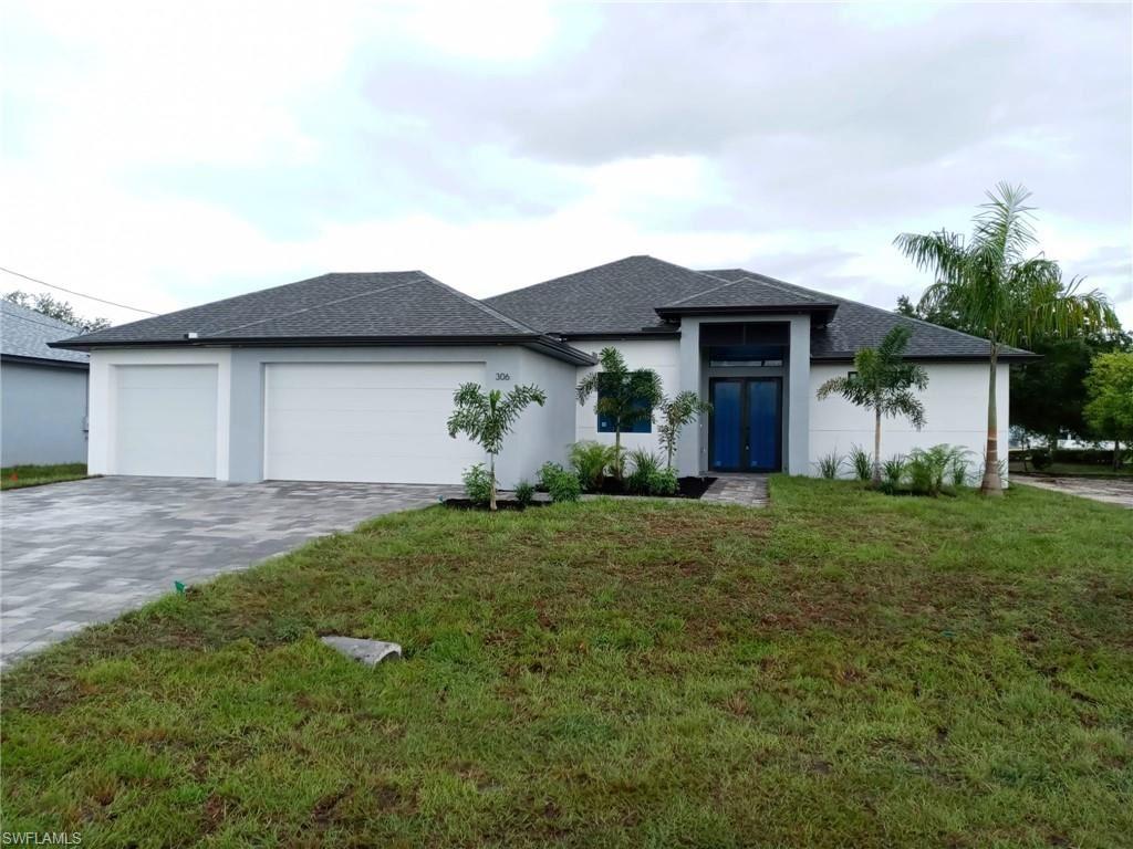 306 SW 26th Place, Cape Coral, FL 33991 - #: 221049057