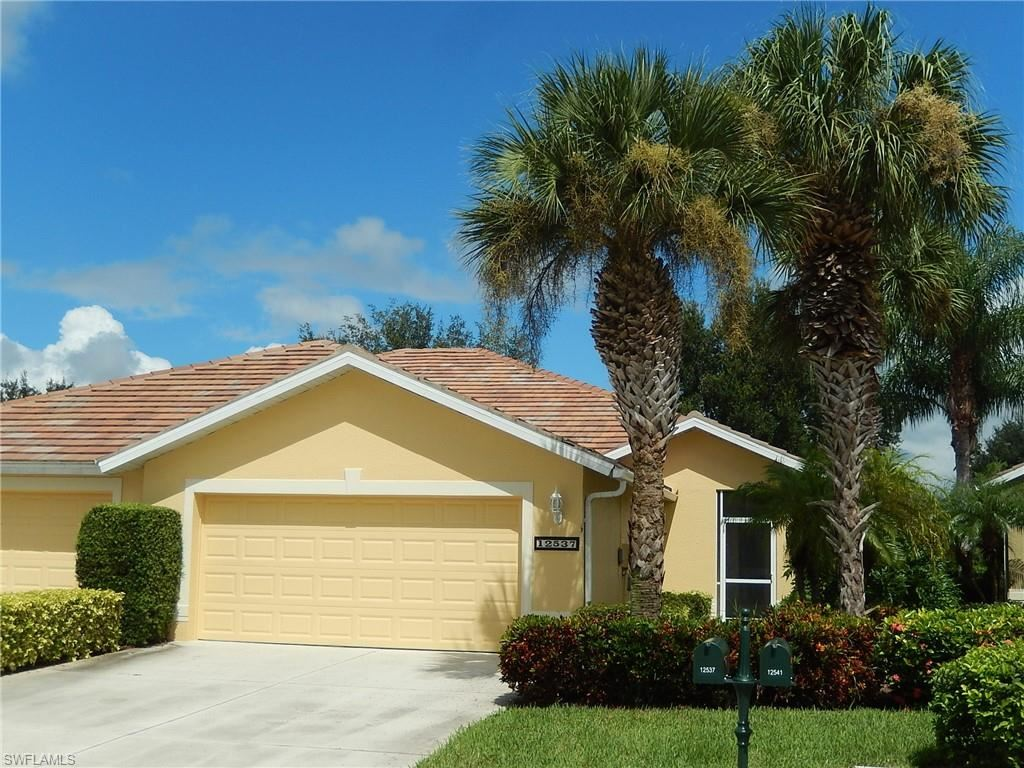 12537 Stone Valley Loop, Fort Myers, FL 33913 - #: 220016058