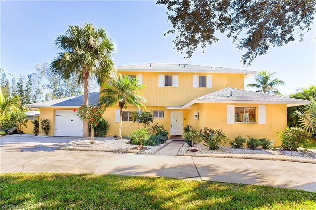 7146 Shannon Boulevard, Fort Myers, FL 33908 - #: 221022058
