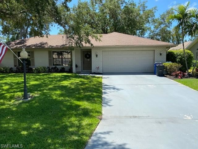 7400 Twin Eagle Lane, Fort Myers, FL 33912 - #: 221032058