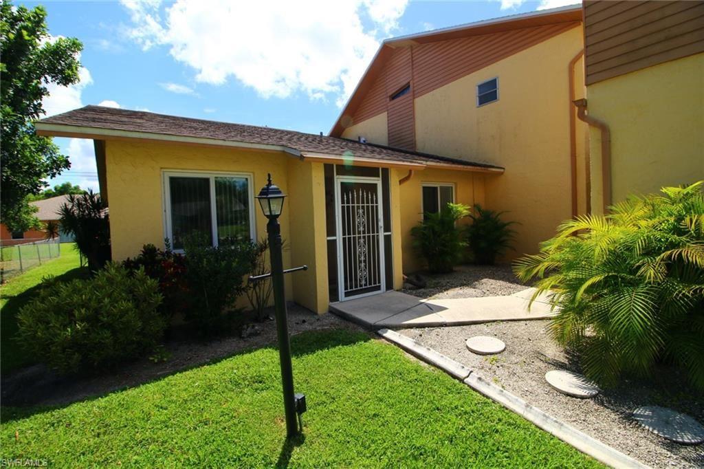 1219 SE 23rd Place #1, Cape Coral, FL 33990 - #: 220054059