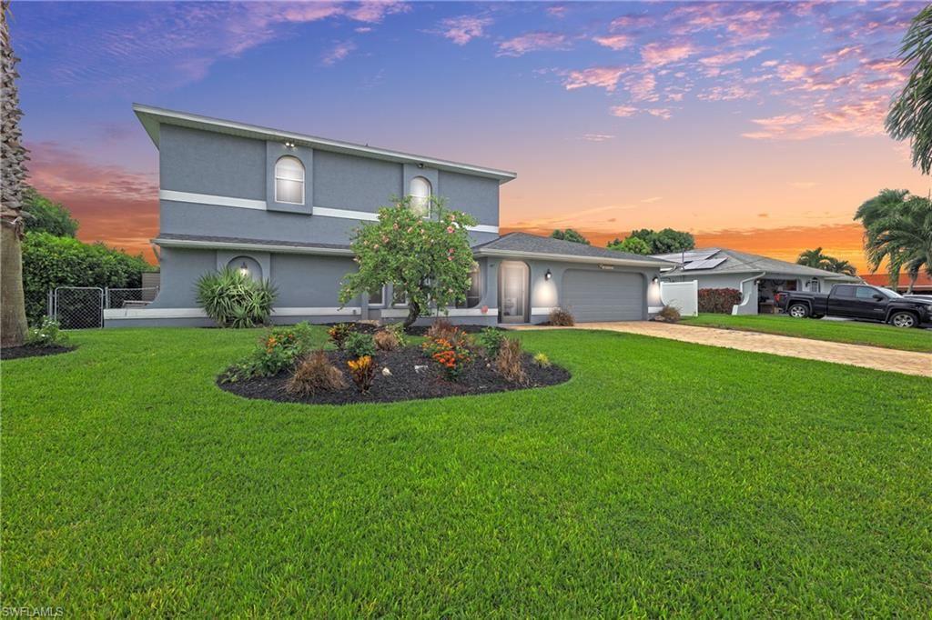 2118 SE 11th Place, Cape Coral, FL 33990 - #: 220072060