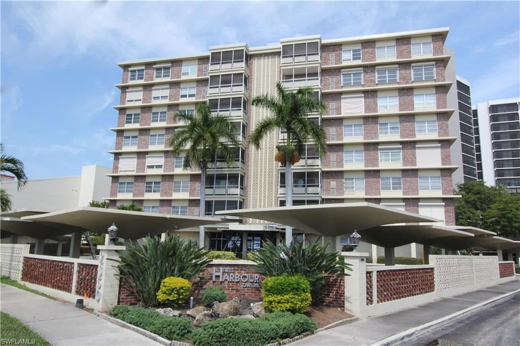 2350 W 1st Street #505, Fort Myers, FL 33901 - #: 221041060