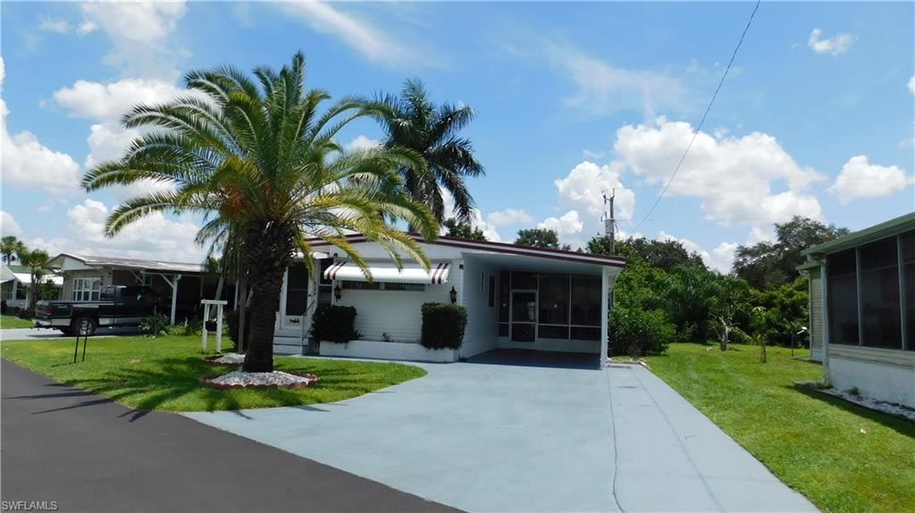108 Carriage Lane, North Fort Myers, FL 33917 - #: 221060060