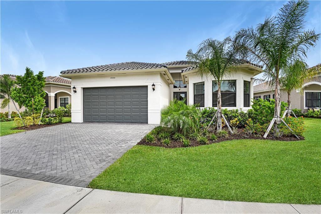 10050 Chesapeake Bay Drive, Fort Myers, FL 33913 - #: 220031061