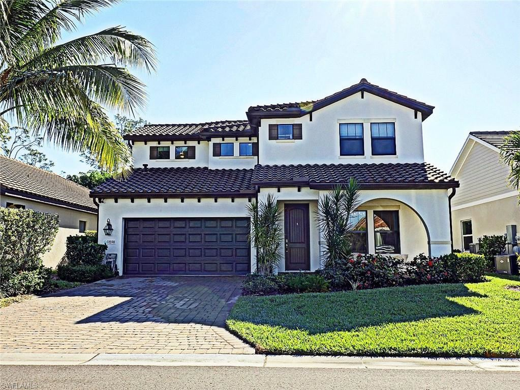11598 Grey Egret Circle, Fort Myers, FL 33966 - MLS#: 220079061