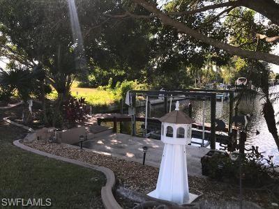 4130 SW 25th Place, Cape Coral, FL 33914 - #: 220082062