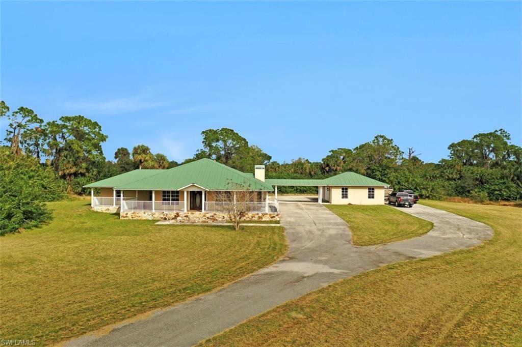 5601 Jackson Road, Fort Myers, FL 33905 - #: 220004065