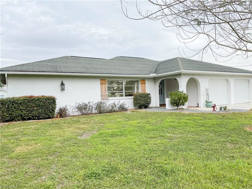 8401 Henderson Grade Road, North Fort Myers, FL 33917 - #: 221005065