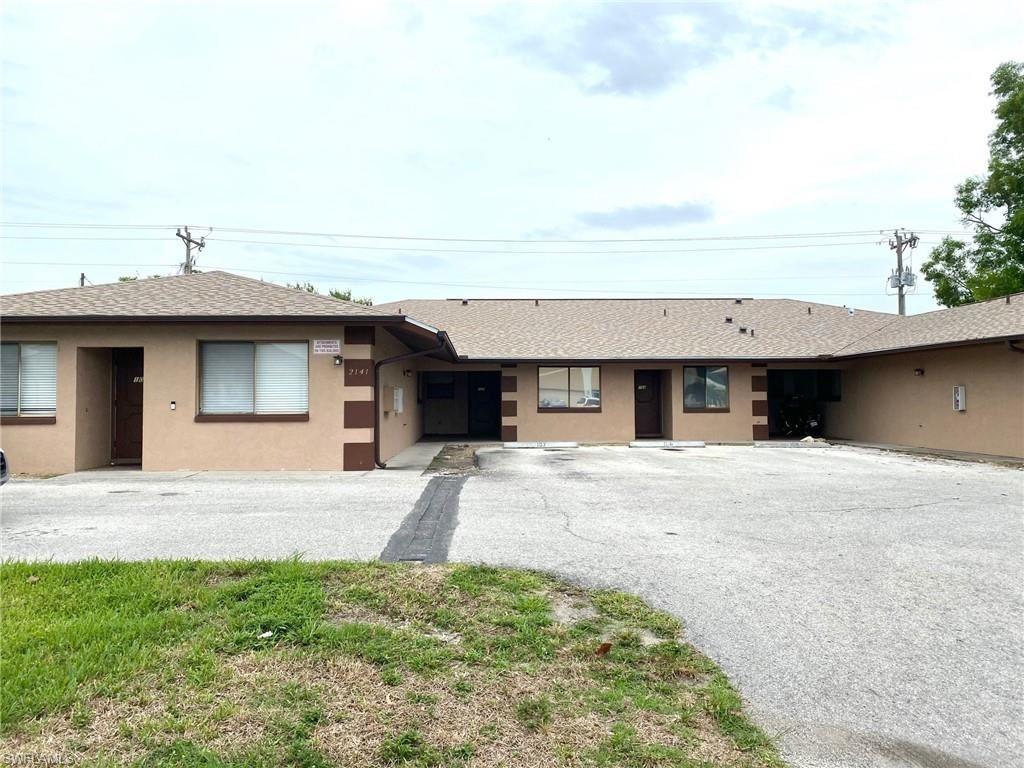 2141 SE 15th Place #107, Cape Coral, FL 33990 - #: 221044065