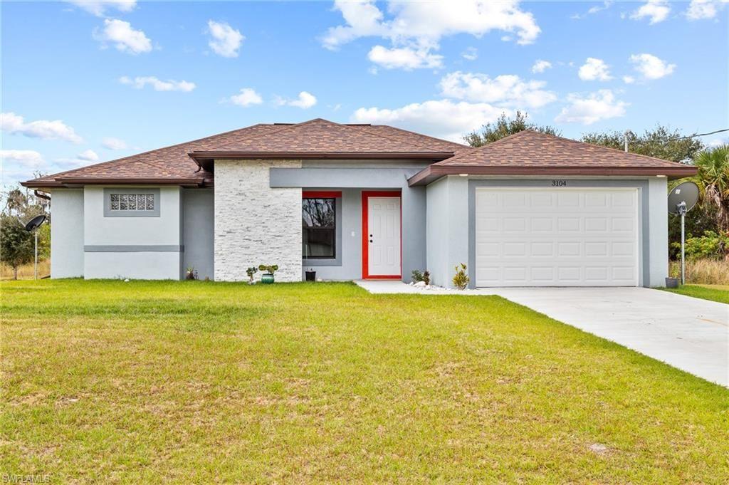 3010 Arnet Lane, LABELLE, FL 33935 - MLS#: 221075065