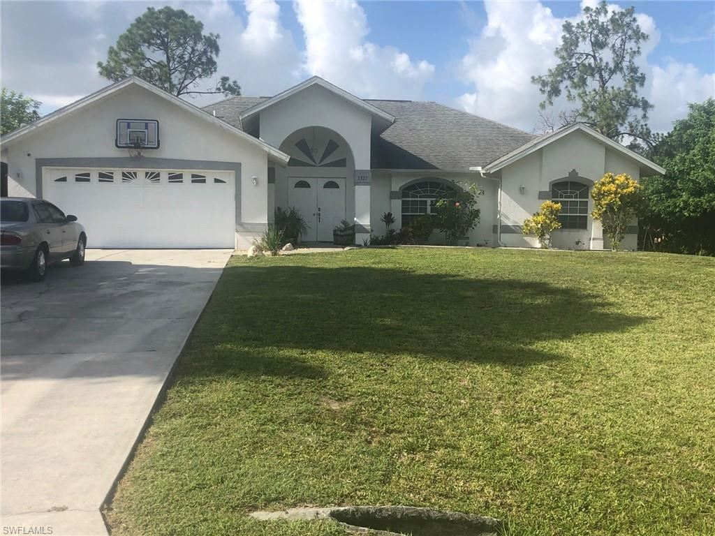 5325 Billings Street, Lehigh Acres, FL 33971 - #: 220043066
