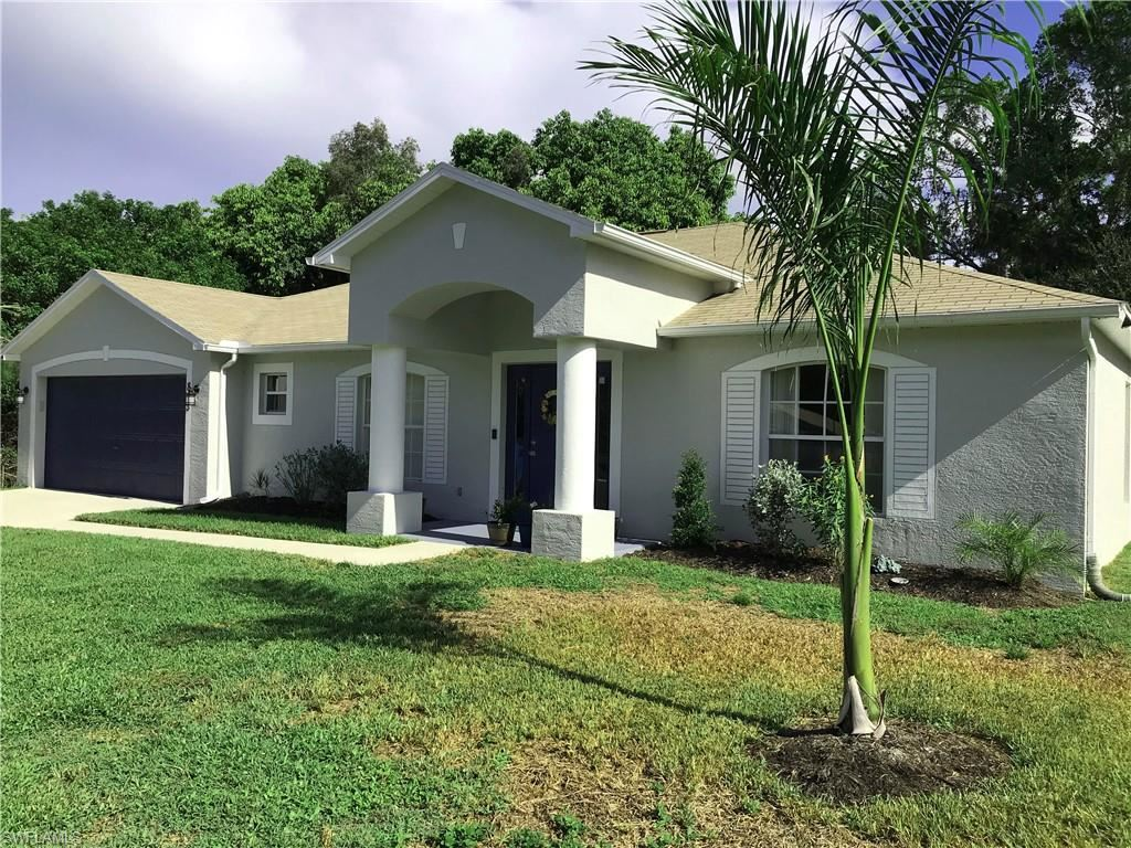 843 NW 2nd Street, Cape Coral, FL 33993 - MLS#: 220052066