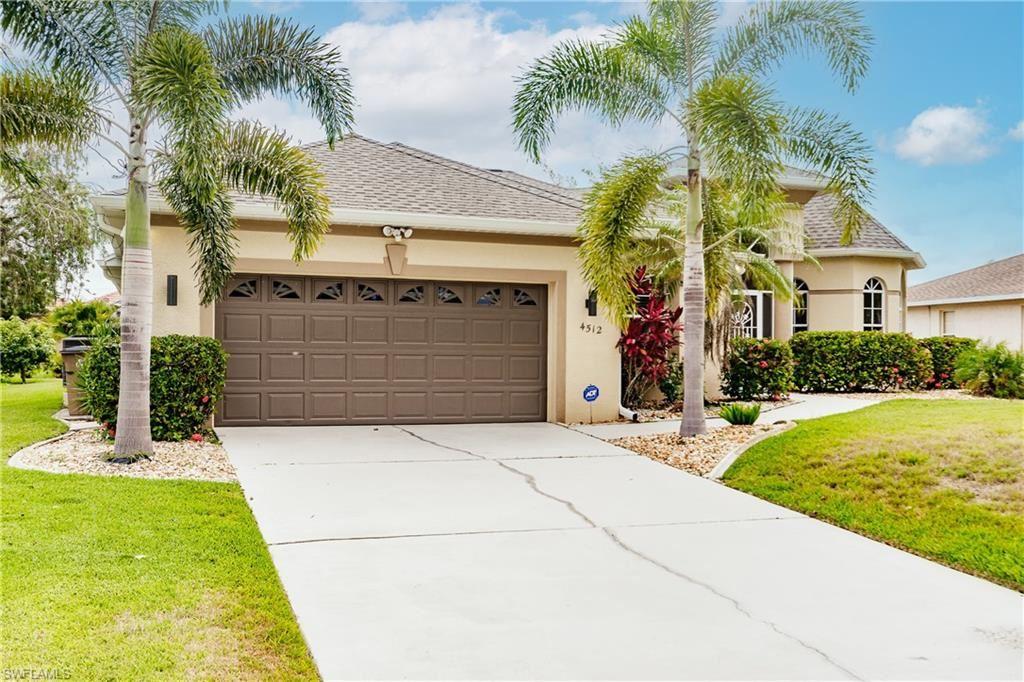 4512 SW 21st Place, Cape Coral, FL 33914 - #: 221041066