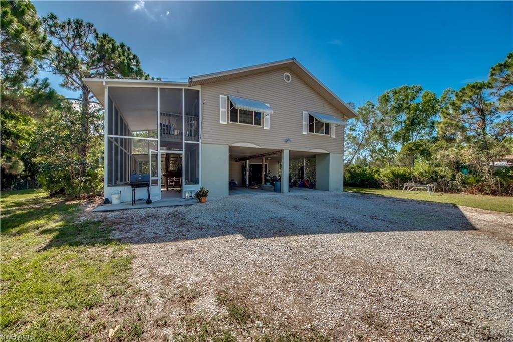 8500 Redwood Drive, Saint James City, FL 33956 - #: 221042066