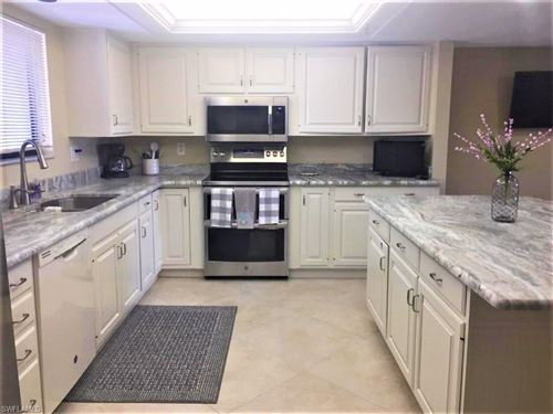 Photo of 4612 Flagship DR 403 #403, FORT MYERS, FL 33919 (MLS # 219042067)