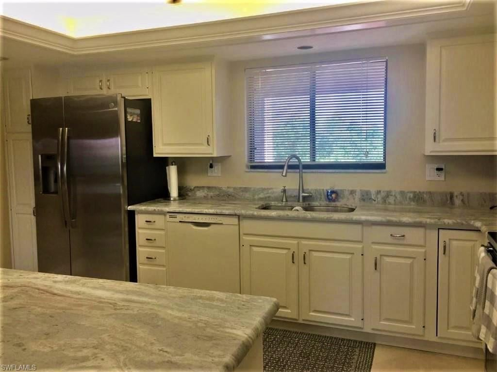 Photo of 4612 Flagship Drive #403, FORT MYERS, FL 33919 (MLS # 219042067)