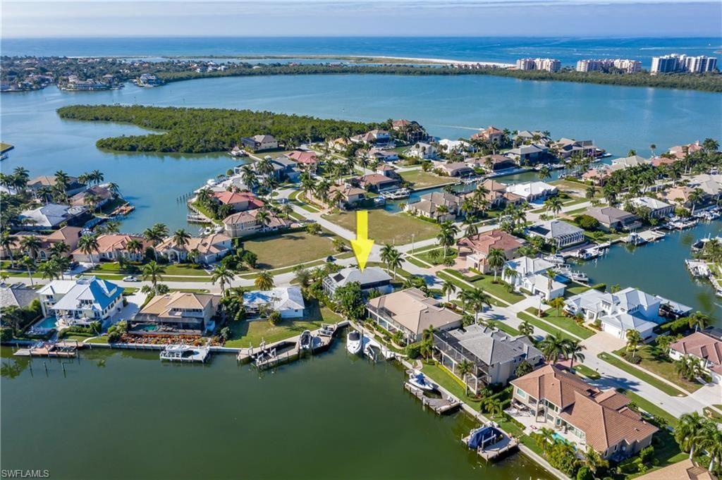 890 Hyacinth Court, Marco Island, FL 34145 - #: 220080067