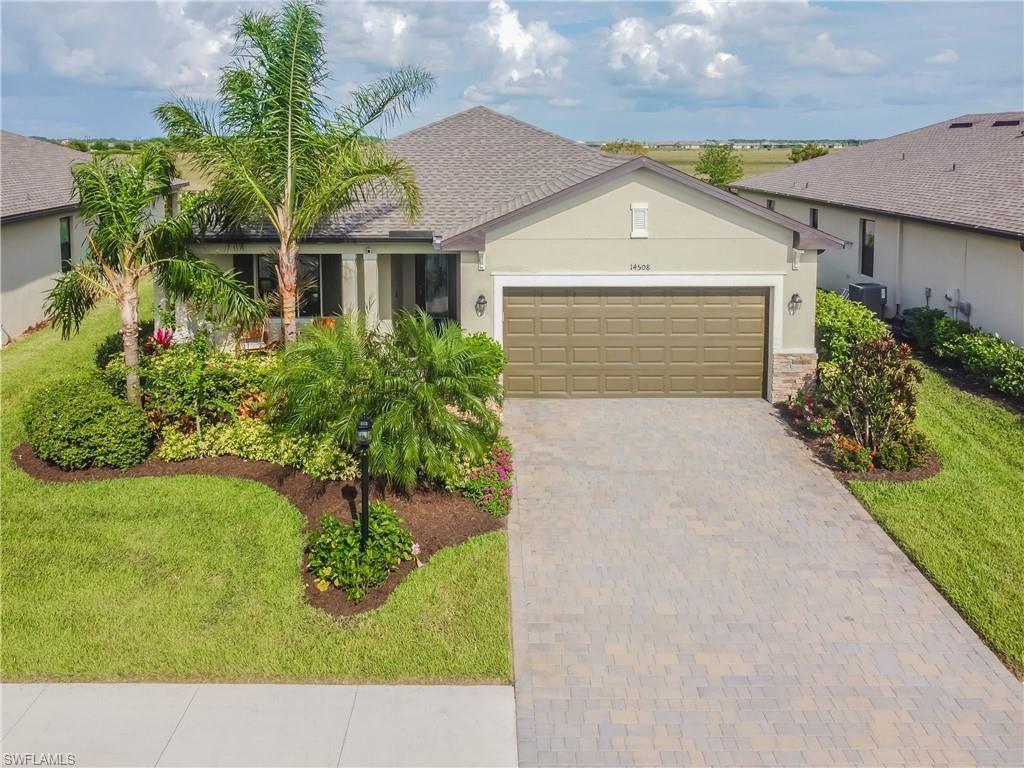 14508 Vindel Circle, Fort Myers, FL 33905 - #: 221024067