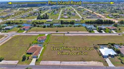 Photo of 107 NW 6th Street, CAPE CORAL, FL 33993 (MLS # 219011068)