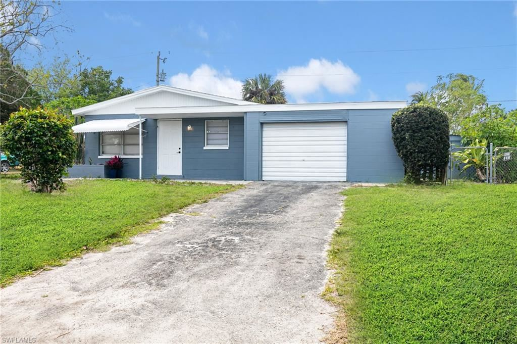 37 Andora Street, Lehigh Acres, FL 33936 - #: 221018068