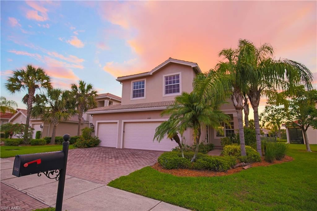 10143 Mimosa Silk Drive, Fort Myers, FL 33913 - #: 220011069