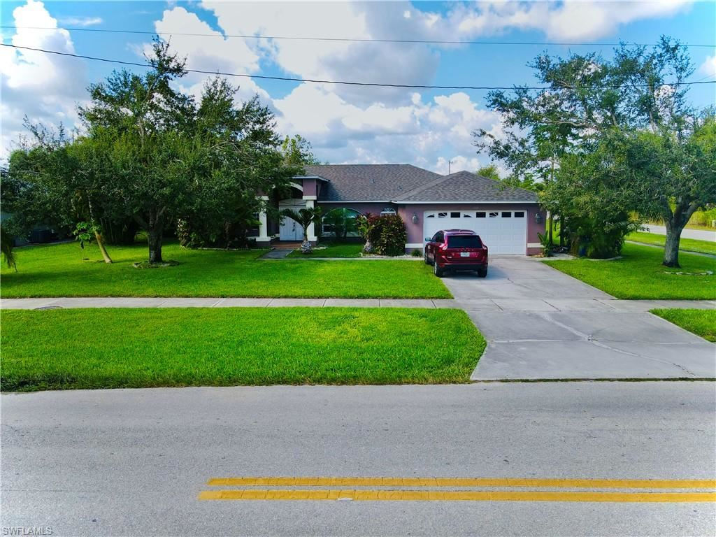 540 Charwood Avenue S, Lehigh Acres, FL 33974 - #: 221073069