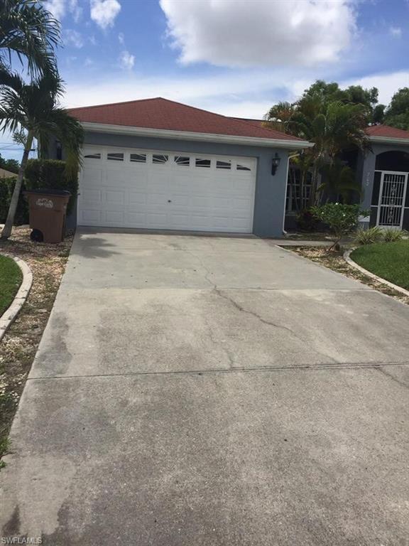 702 SW 21st Street, Cape Coral, FL 33991 - #: 220031070