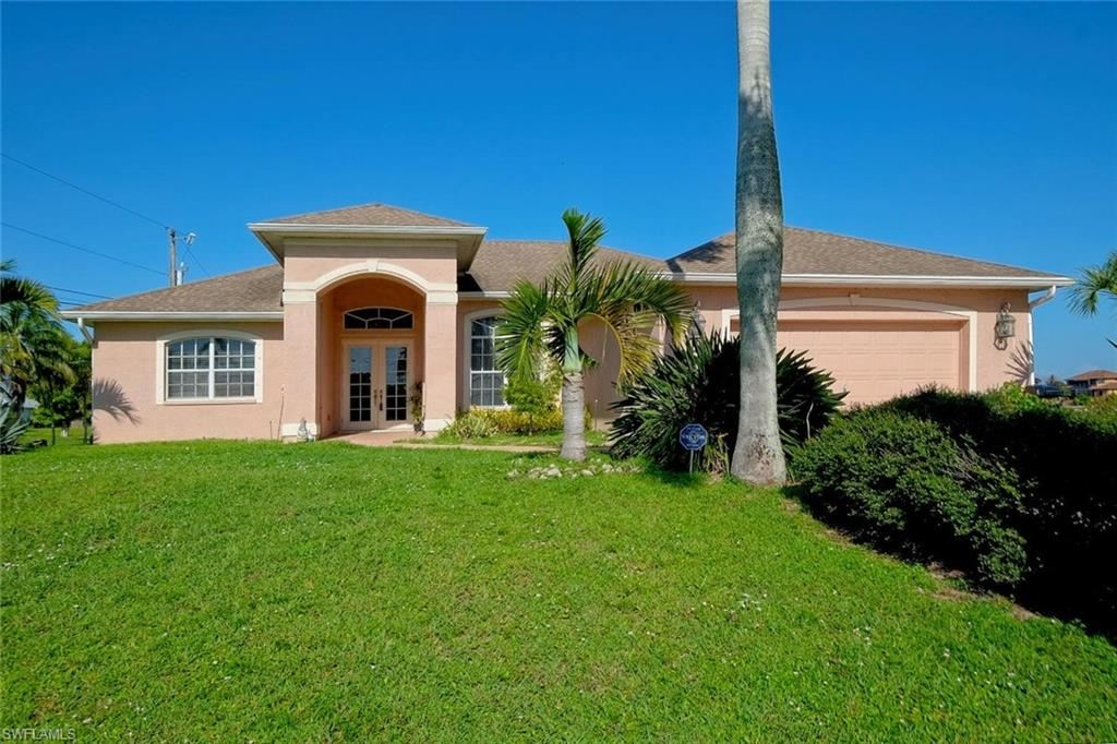 1420 NW 8th Place, Cape Coral, FL 33993 - #: 220052070