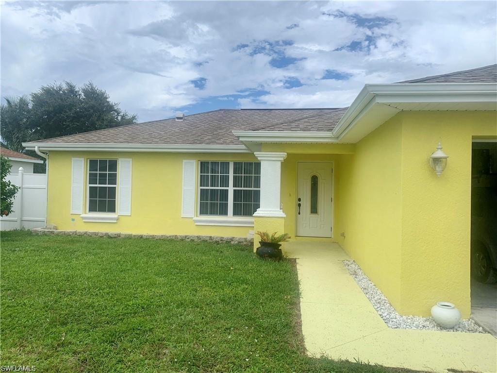1505 NE 10th Street, Cape Coral, FL 33909 - #: 221000070