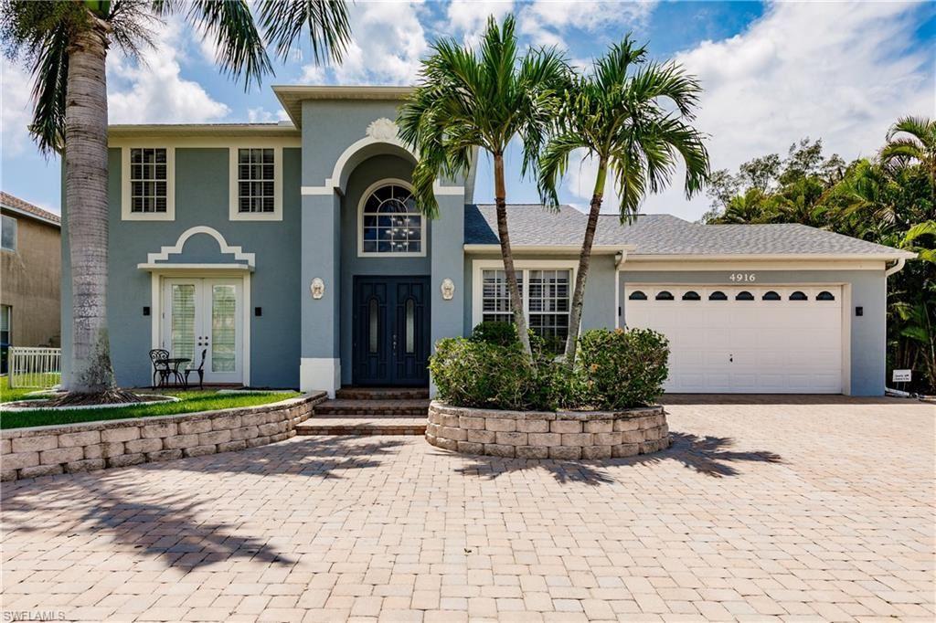 4916 SW 17th Avenue, Cape Coral, FL 33914 - #: 221054070