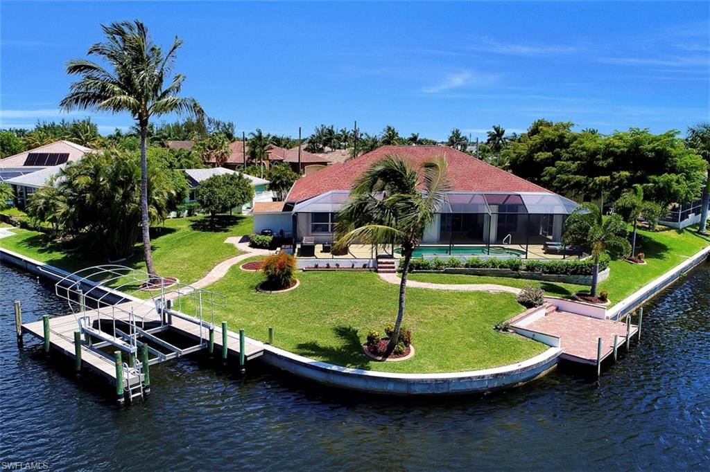 4006 SW 29th Avenue, Cape Coral, FL 33914 - #: 220062071