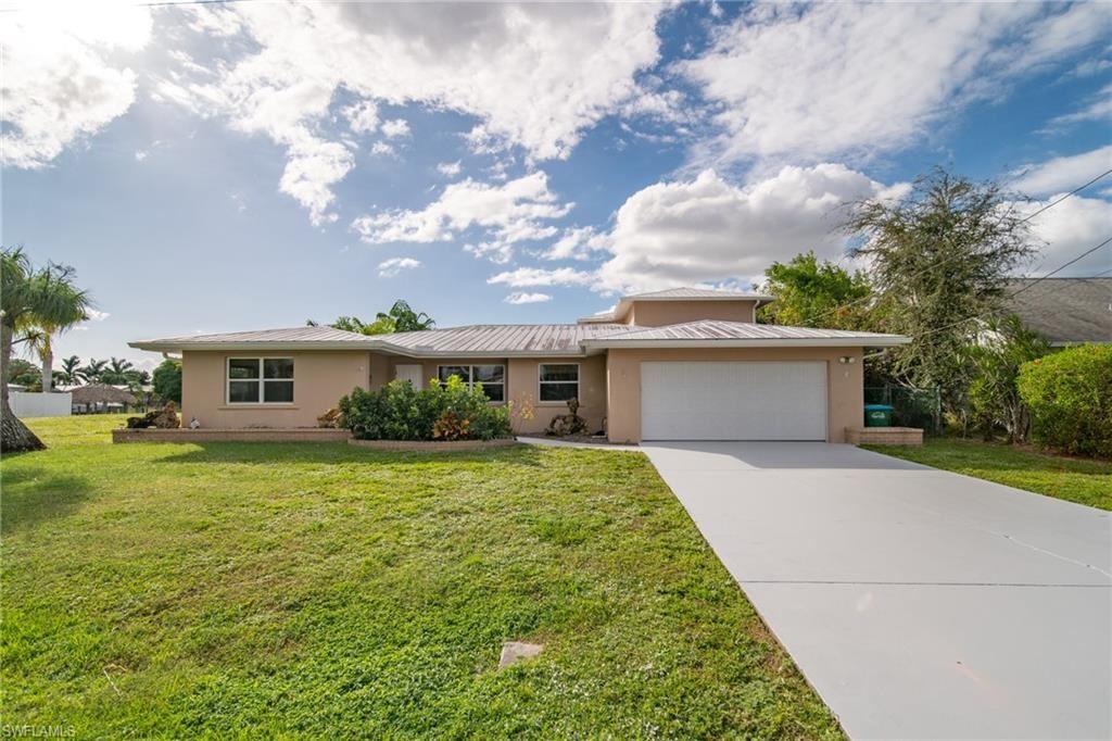 5148 Sunnybrook Court, Cape Coral, FL 33904 - #: 220075071