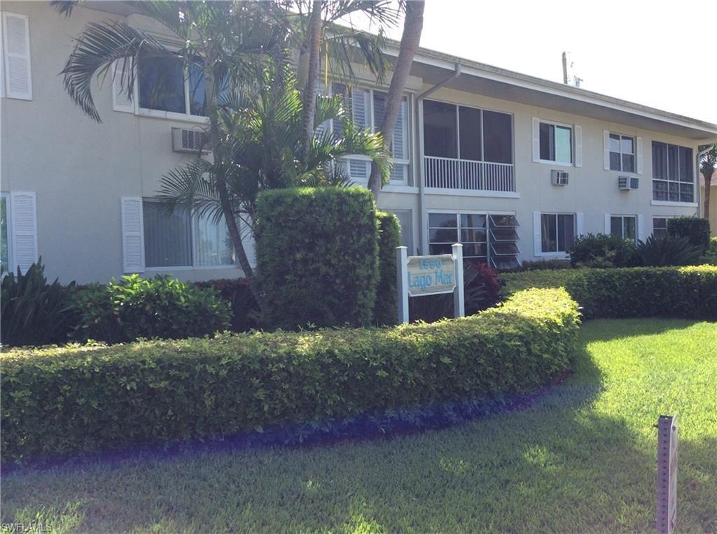 1550 Gulf Shore Boulevard N #E7, Naples, FL 34102 - #: 221026071