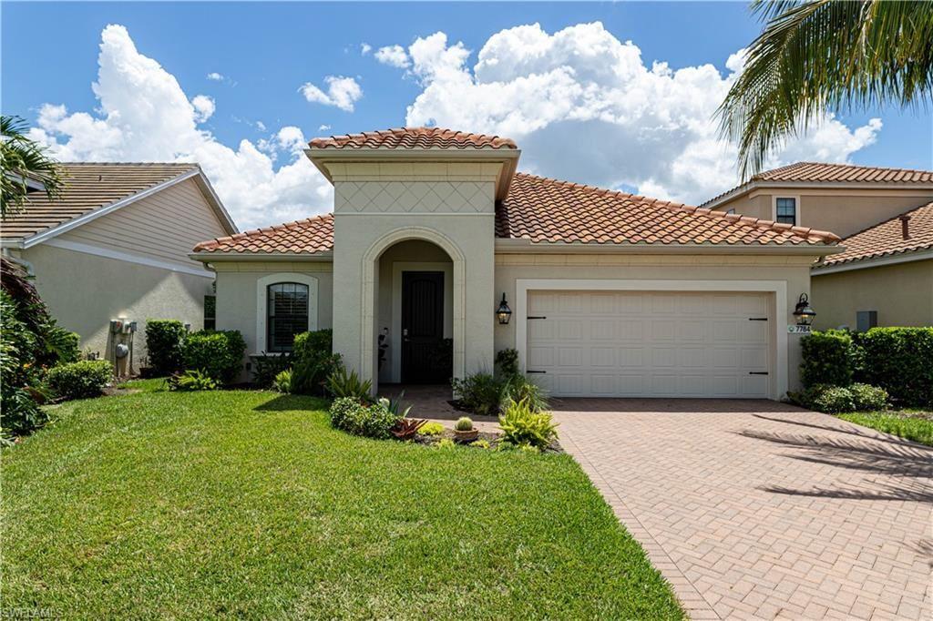 7784 Cypress Walk Drive, Fort Myers, FL 33966 - #: 221052071