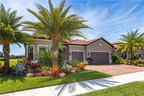 Photo of 12291 Sussex Street, FORT MYERS, FL 33913 (MLS # 220030072)