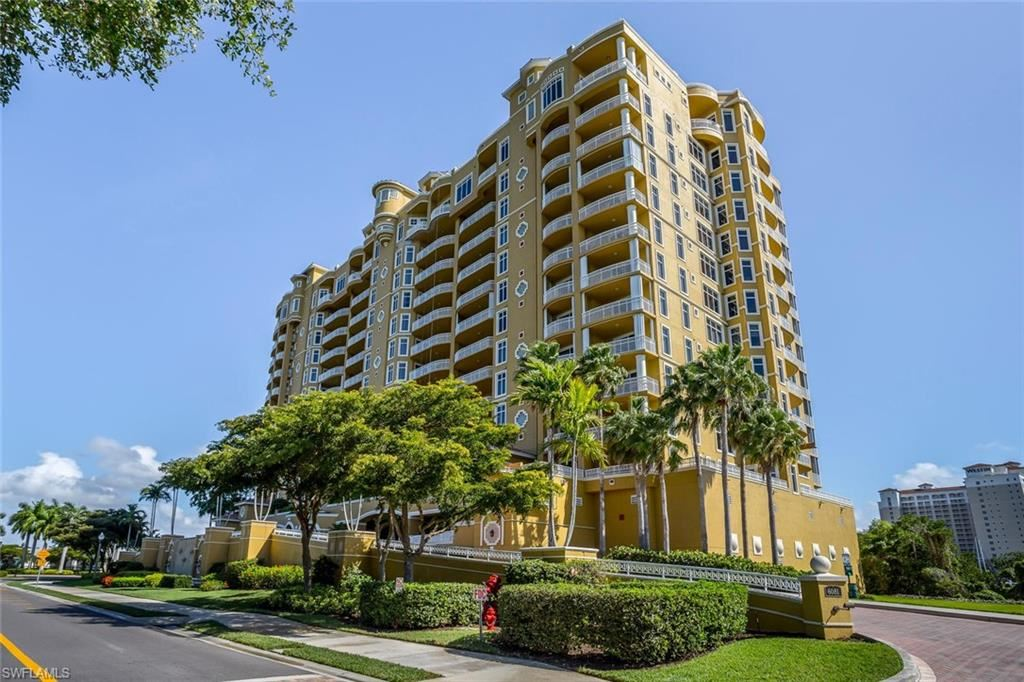 6081 Silver King Boulevard #1203, Cape Coral, FL 33914 - #: 220015072