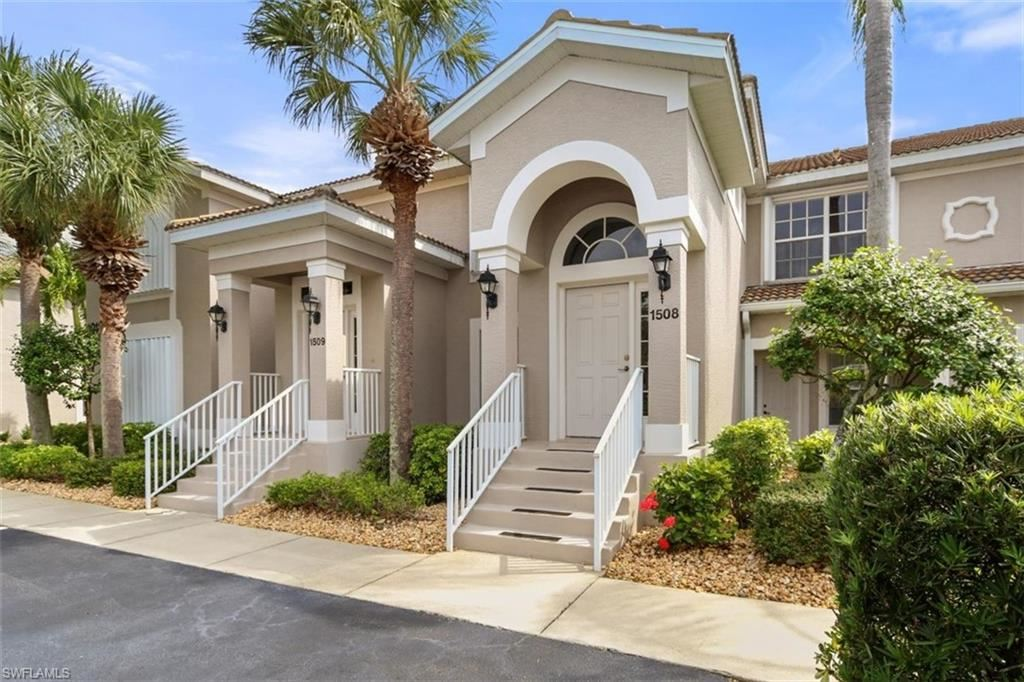 10129 Colonial Country Club Boulevard #1508, Fort Myers, FL 33913 - #: 220067073