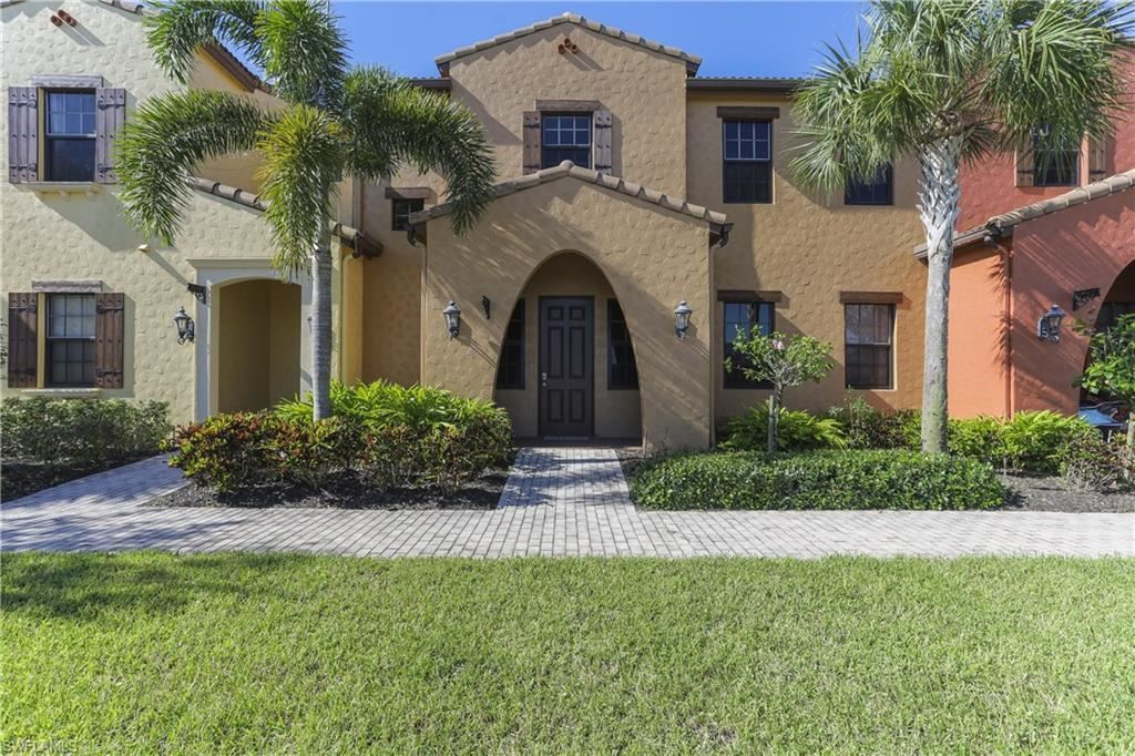 11866 Adoncia Way #2206, Fort Myers, FL 33912 - #: 220038074