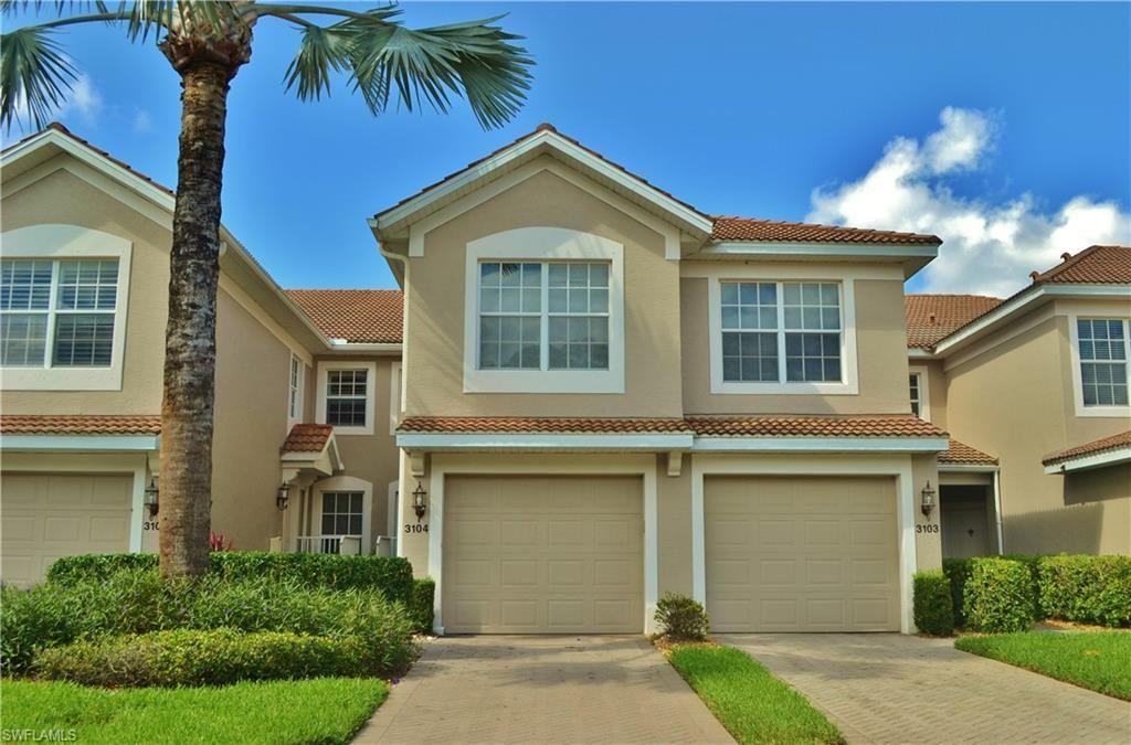 9564 HEMINGWAY Lane #3104, Fort Myers, FL 33913 - #: 220065074