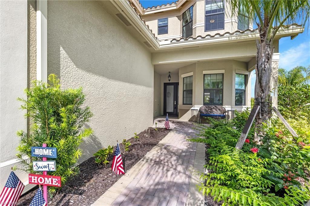 11485 Riverstone Lane, Fort Myers, FL 33913 - #: 221067074