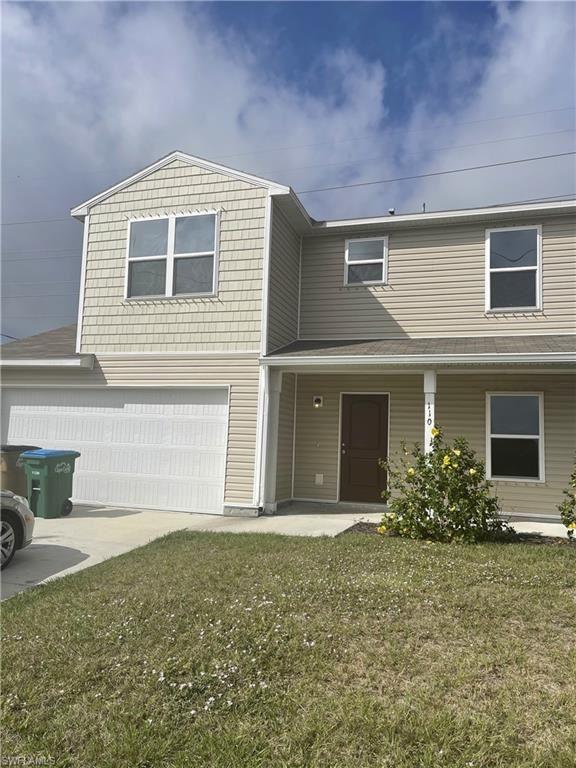 110 NW 24th Avenue, Cape Coral, FL 33993 - #: 221013075
