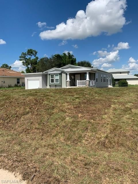 3721 16th Street W, Lehigh Acres, FL 33971 - #: 220066076
