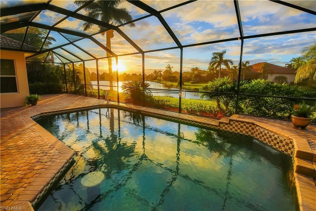 5802 Harbour Circle, Cape Coral, FL 33914 - #: 220075076