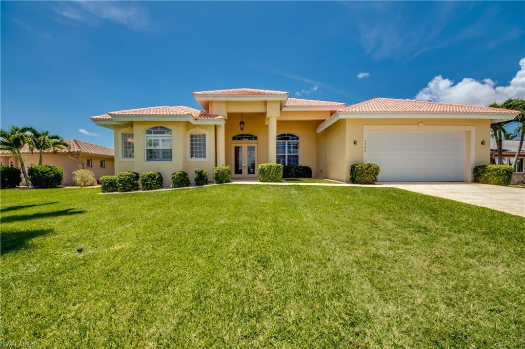 5346 Bayshore Avenue, Cape Coral, FL 33904 - #: 221056076