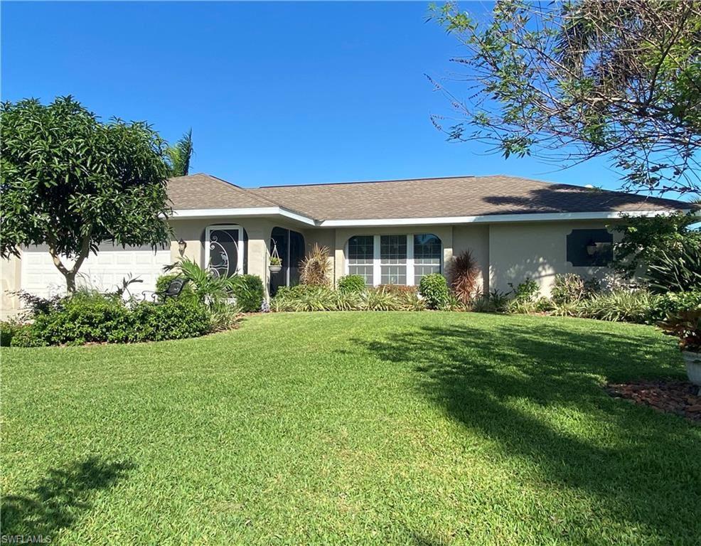 1701 SE 39th Street, Cape Coral, FL 33904 - #: 220075077