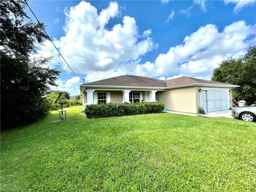2703 48th Street W, Lehigh Acres, FL 33971 - #: 221059078